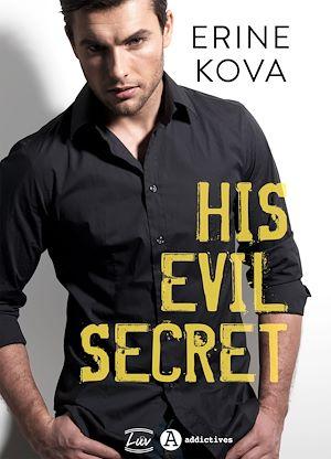 Téléchargez le livre :  His Evil Secret