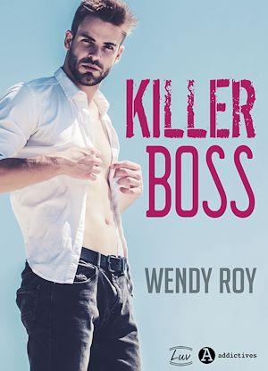 Téléchargez le livre :  Killer Boss