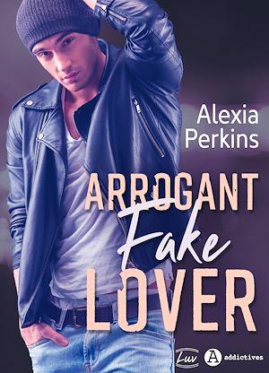 Téléchargez le livre :  Arrogant Fake Lover
