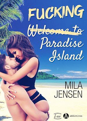Téléchargez le livre :  Fucking Paradise Island