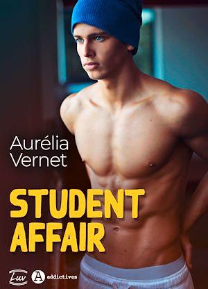 Téléchargez le livre :  Student Affair