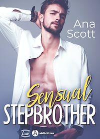 Télécharger le livre : Sensual Stepbrother