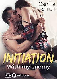 Télécharger le livre : Initiation with my Enemy