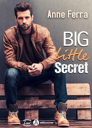 Téléchargez le livre :  Big Little Secret