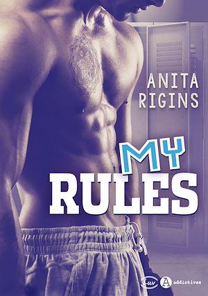 Téléchargez le livre :  My Rules
