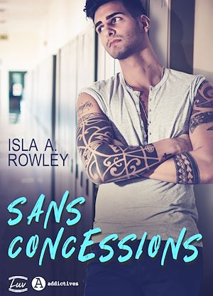 Téléchargez le livre :  Sans concessions - Teaser