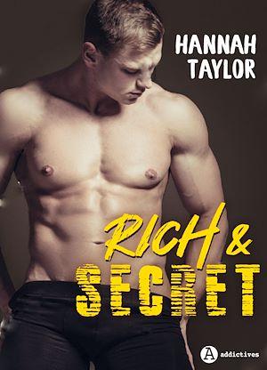 Téléchargez le livre :  Rich & Secret