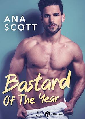 Téléchargez le livre :  Bastard of the Year