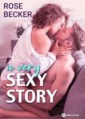 Téléchargez le livre :  A Very Sexy Story