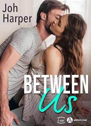 Téléchargez le livre :  Between US