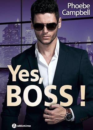 Téléchargez le livre :  Yes, Boss !
