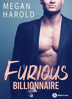 Téléchargez le livre :  Furious Billionnaire - Teaser