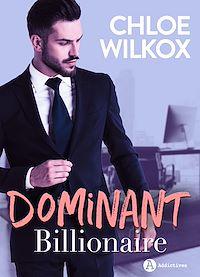 Télécharger le livre : Dominant Billionaire