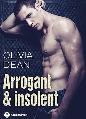 Téléchargez le livre :  Arrogant & Insolent