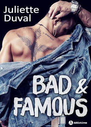 Téléchargez le livre :  Bad and Famous - Teaser