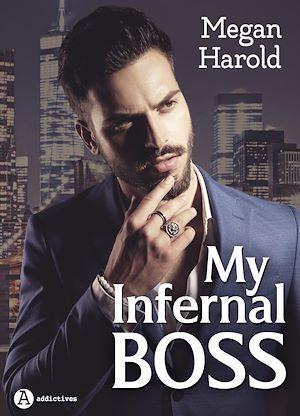 Téléchargez le livre :  My Infernal Boss