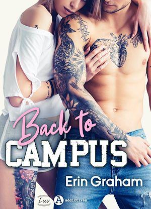 Téléchargez le livre :  Back to Campus