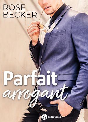 Téléchargez le livre :  Parfait arrogant - Teaser
