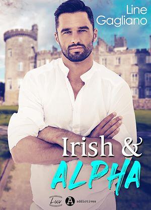 Téléchargez le livre :  Irish & Alpha - Teaser
