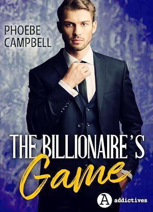Téléchargez le livre :  The Billionaire's Game