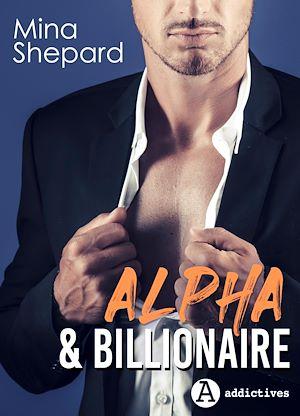 Téléchargez le livre :  Alpha & Billionaire