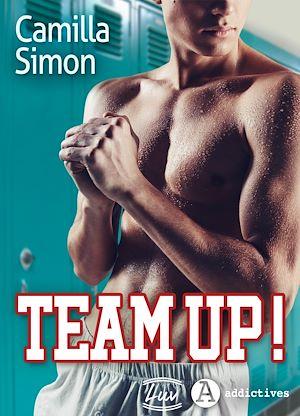 Téléchargez le livre :  Team Up!