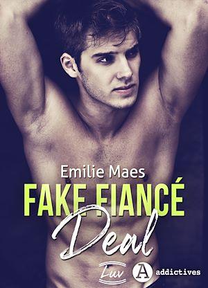 Téléchargez le livre :  Fake Fiancé Deal