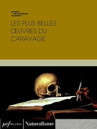 Télécharger le livre : Les plus belles œuvres du Caravage
