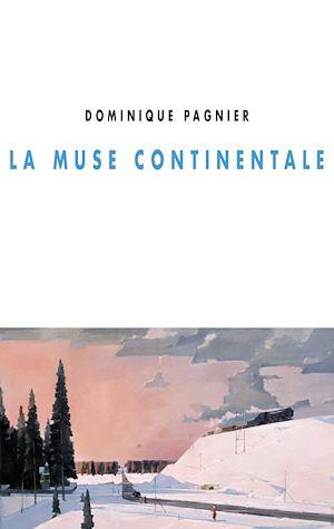 Téléchargez le livre :  La Muse continentale