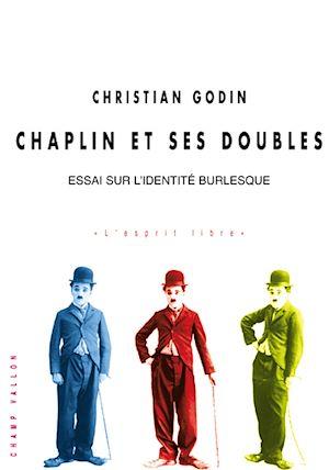 Téléchargez le livre :  Chaplin et ses doubles