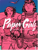 Télécharger cet ebook : Paper Girls - Tome 2 - Paper Girls Tome 2