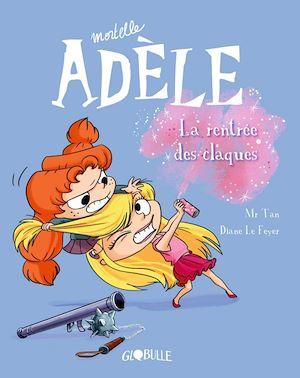 Téléchargez le livre :  Mortelle Adèle, Tome 09