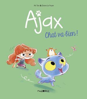 Téléchargez le livre :  Ajax, Tome 01