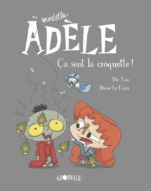 Téléchargez le livre :  Mortelle Adèle, Tome 11