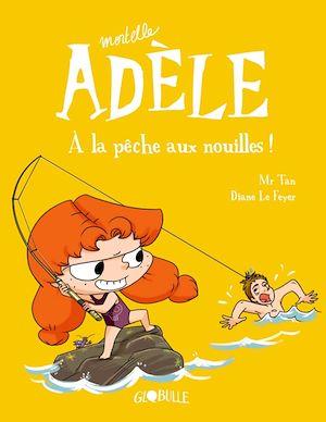 Téléchargez le livre :  Mortelle Adèle, Tome 12