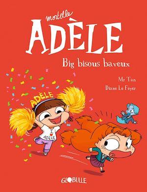 Téléchargez le livre :  Mortelle Adèle, Tome 13
