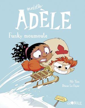 Téléchargez le livre :  Mortelle Adèle, Tome 15