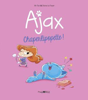 Téléchargez le livre :  Ajax, Tome 03