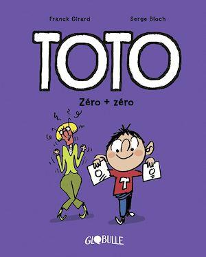 Téléchargez le livre :  Toto BD, Tome 05