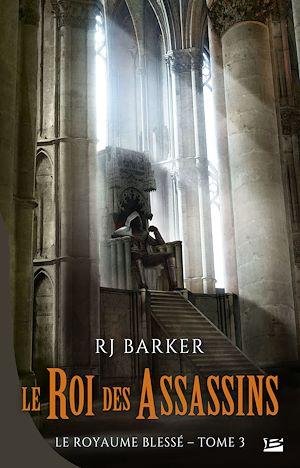 Téléchargez le livre :  Le Roi des assassins