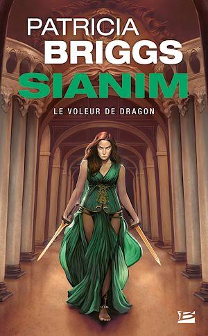 Téléchargez le livre :  Le Voleur de dragon
