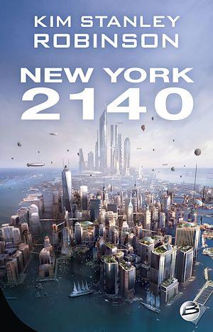 Téléchargez le livre :  New York 2140