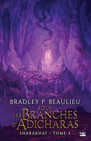 Téléchargez le livre :  Sous les branches d'adicharas
