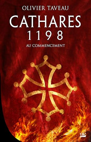 Téléchargez le livre :  Cathares 1198