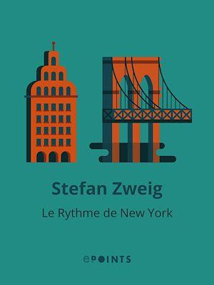 Téléchargez le livre :  Le Rythme de New York