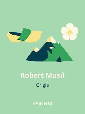 Téléchargez le livre :  Grigia