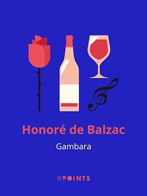 Téléchargez le livre :  Gambara