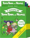 Téléchargez le livre numérique:  Tom-Tom et Nana - Compilation nouvelle édition nº2