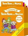 Téléchargez le livre numérique:  Tom-Tom et Nana - Compilation nouvelle édition nº4