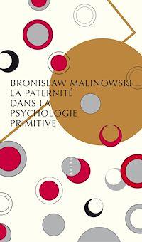 Télécharger le livre : La Paternité dans la psychologie primitive